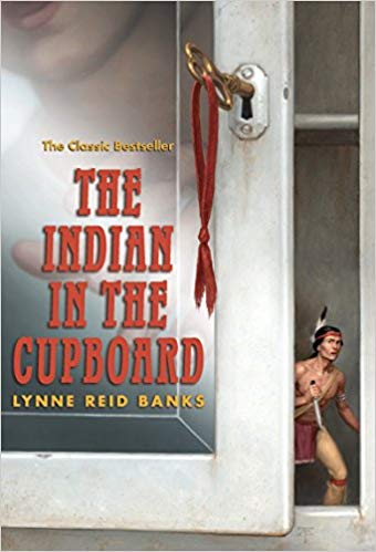 Lynne Reid Banks - The Indian in the Cupboard Audio Book Free