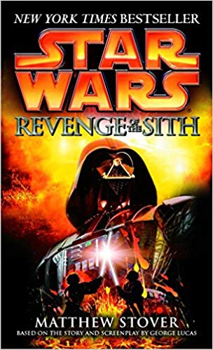 Matthew Stover - Revenge of the Sith Audio Book Free