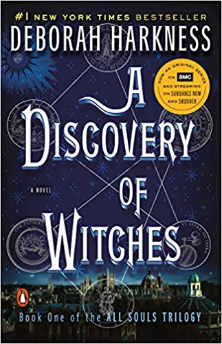 Deborah Harkness - A Discovery of Witches Audio Book Free