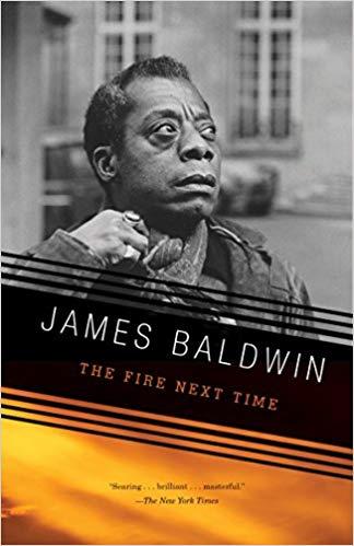 James Baldwin - The Fire Next Time Audio Book Free