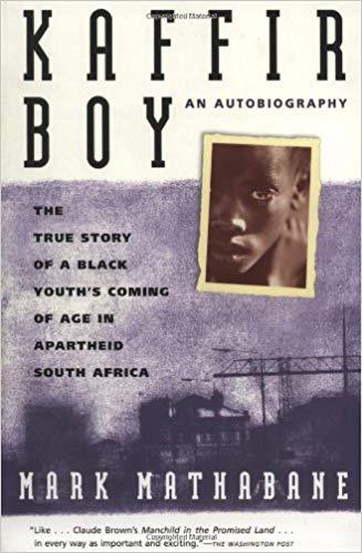 Mark Mathabane - Kaffir Boy Audio Book Free