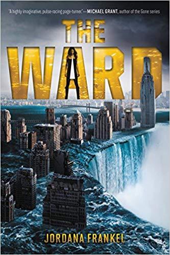 Jordana Frankel - The Ward Audio Book Free