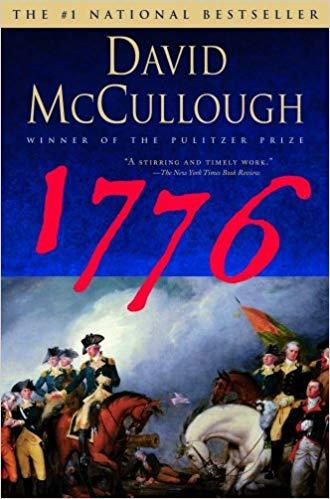 David McCullough - 1776 Audio Book Free