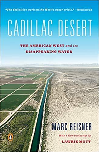 Marc Reisner - Cadillac Desert Audio Book Free
