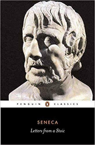 Lucius Annaeus Seneca - Letters from a Stoic Audio Book Free
