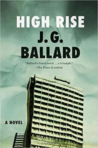 J. G. Ballard - High-Rise Audio Book Free