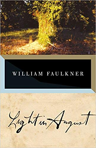 William Faulkner - Light in August Audio Book Free