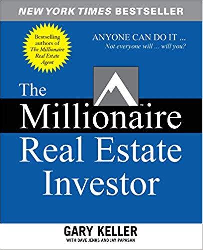 Gary Keller - The Millionaire Real Estate Investor Audio Book Free