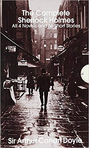Sir Arthur Conan Doyle - The Complete Sherlock Holmes Audio Book Free