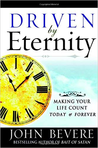 John Bevere - Driven by Eternity Audio Book Free