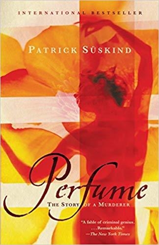 Patrick Suskind - Perfume Audio Book Free