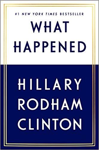 Hillary Rodham Clinton - What Happened Audio Book Free