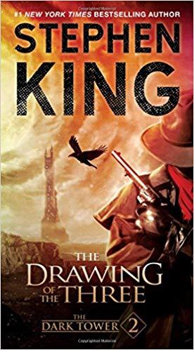 Stephen King - The Dark Tower II Audio Book Free
