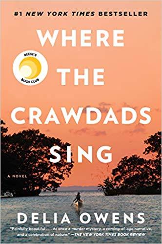 Delia Owens - Where the Crawdads Sing Audio Book Free