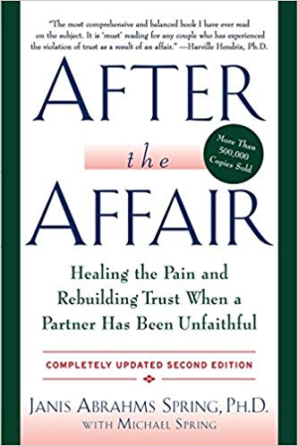 Janis A. Spring - After the Affair Audio Book Free