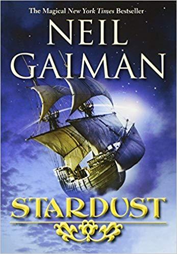 Neil Gaiman - Stardust Audio Book Free