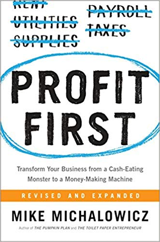 Mike Michalowicz - Profit First Audio Book Free