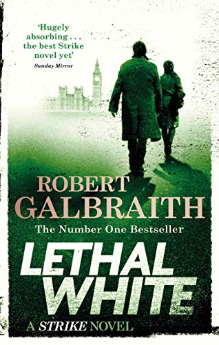 Robert Galbraith - Lethal White Audio Book Free