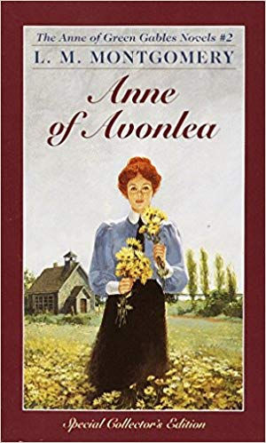 L. M. Montgomery - Anne of Avonlea Audio Book Free