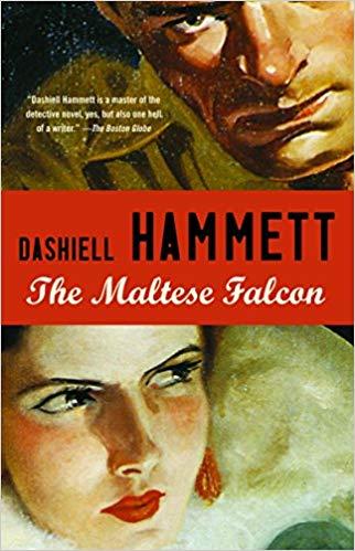 Dashiell Hammett - The Maltese Falcon Audio Book Free