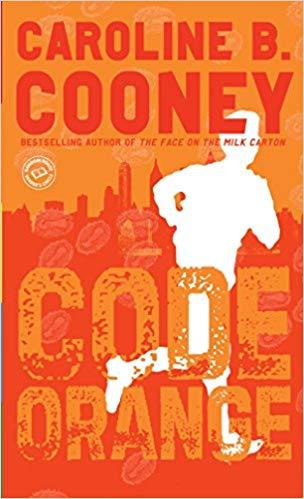 Caroline B. Cooney - Code Orange Audio Book Free