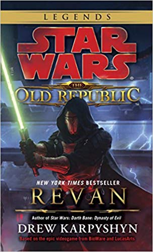 Drew Karpyshyn - The Old Republic - Revan Audio Book Free