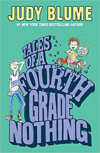 Judy Blume - Tales of a Fourth Grade Nothing Audio Book Free
