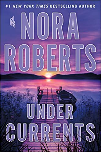 Nora Roberts - Under Currents Audio Book Free