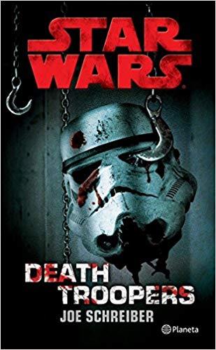 Joe Schreiber - Death Troopers Audio Book Free