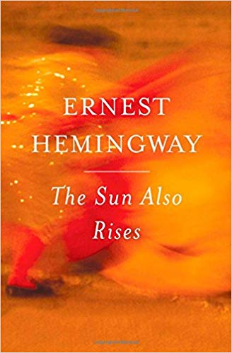 Ernest Hemingway - The Sun Also Rises Audio Book Free