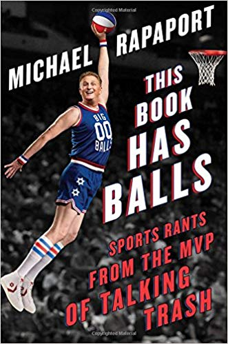 Michael Rapaport - This Book Has Balls Audio Book Free