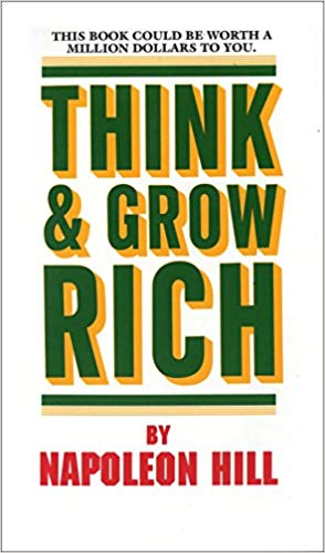 Napoleon Hill - Think and Grow Rich Audio Book Free