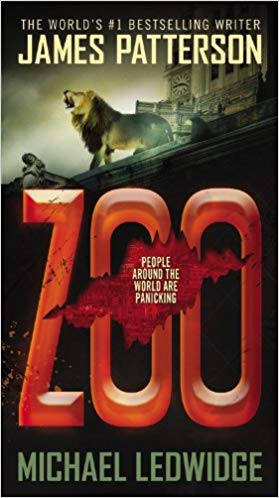 James Patterson - Zoo Audio Book Free