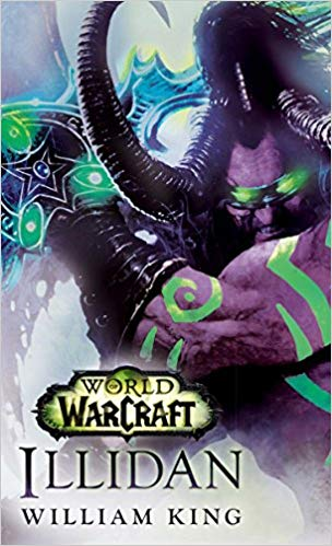 William King - Illidan Audio Book Free