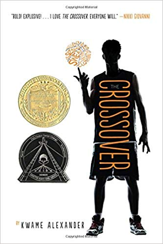 Kwame Alexander - The Crossover Audio Book Free
