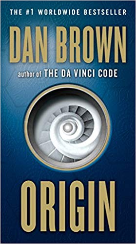 Dan Brown - Origin Audio Book Free