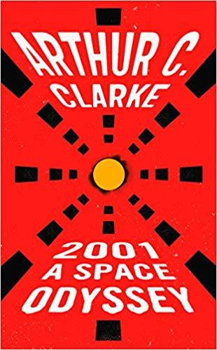 Arthur C. Clarke - 2001 Audio Book Free