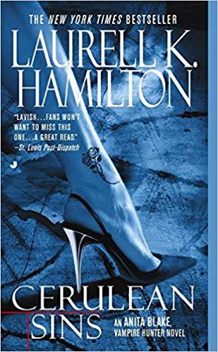 Laurell K. Hamilton - Cerulean Sins Audio Book Free