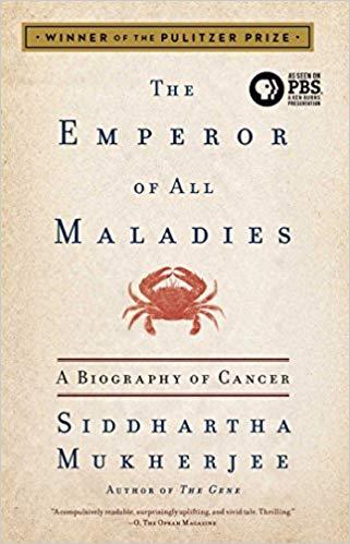 Siddhartha Mukherjee - The Emperor of All Maladies Audio Book Free