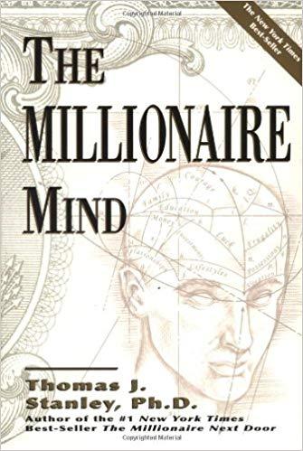 Thomas J. Stanley - The Millionaire Mind Audio Book Free