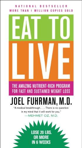 Joel Fuhrman - Eat to Live Audio Book Free