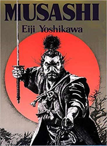 Eiji Yoshikawa - Musashi Audio Book Free