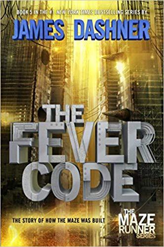 James Dashner - The Fever Code Audio Book Free