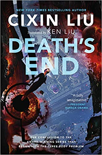 Cixin Liu - Death's End Audio Book Free