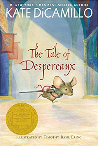 Kate DiCamillo - The Tale of Despereaux Audio Book Free