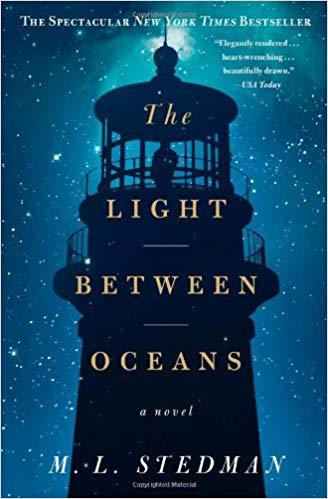 M.L. Stedman - The Light Between Oceans Audio Book Free