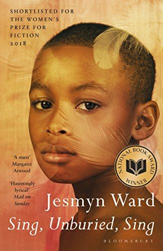 Jesmyn Ward - Sing, Unburied, Sing Audio Book Free
