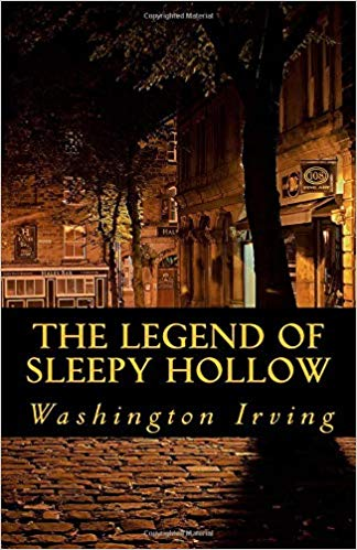Washington Irving - The Legend of Sleepy Hollow Audio Book Free