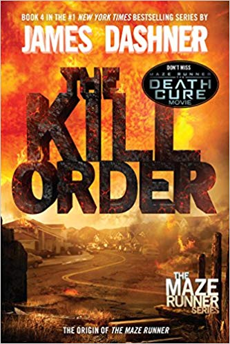 James Dashner - The Kill Order Audio Book Free