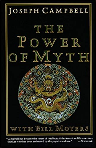 Joseph Campbell - The Power of Myth Audio Book Free